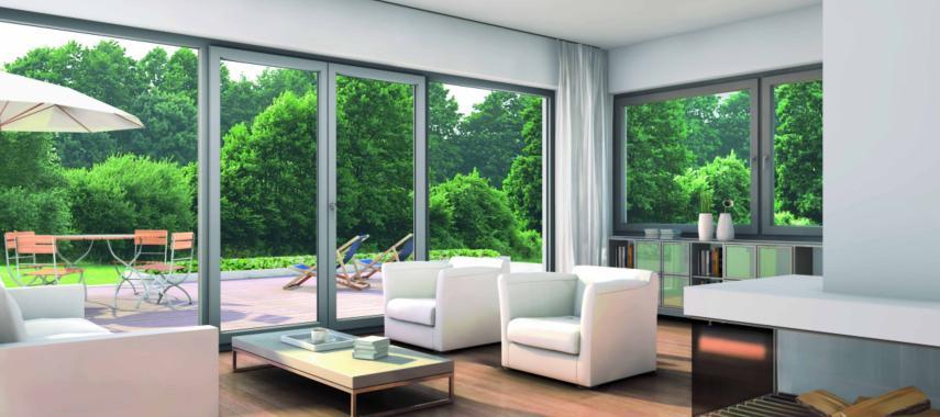 Ablakok és erkélyajtók